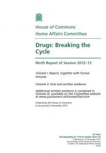 Drugs Breaking the Cycle