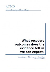 Second report_of_the Recovery Committee