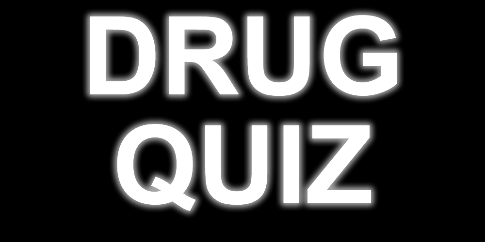 picture relating to Printable Substance Abuse Quiz named Drug Quiz - .united kingdom