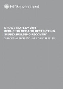Drug strategy 2010